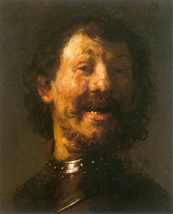Rembrandt en quête de vérité et d'humanité