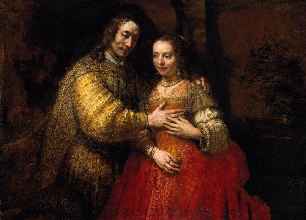 La recherche de vérité dans l'oeuvre de Rembrandt