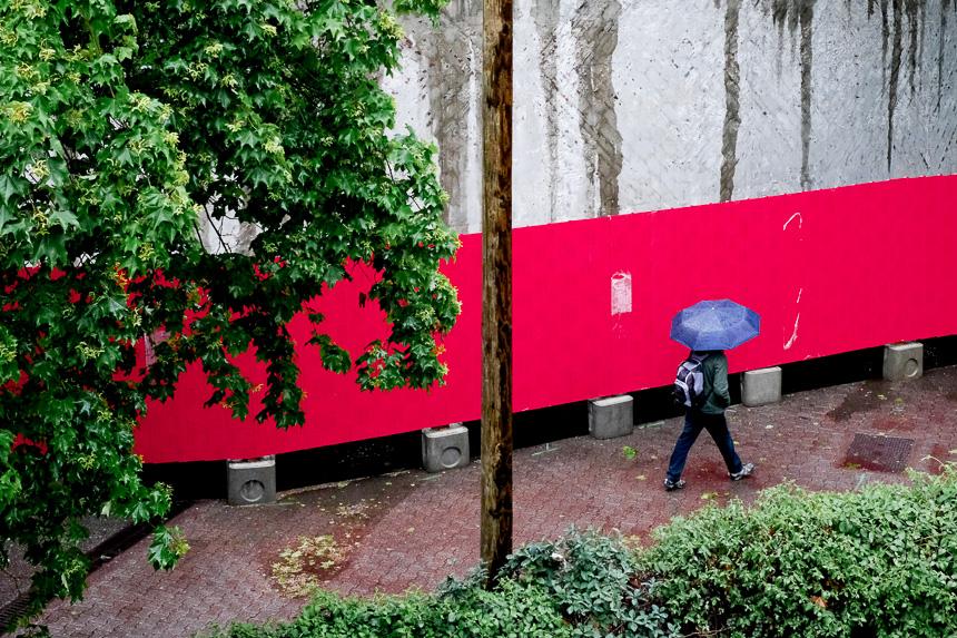 Exemple de photo de rue prise dans un lieu public